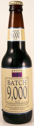 Bell's Batch  9000 Ale