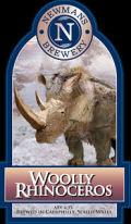 Newmans Woolly Rhinoceros