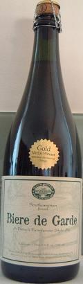 Southampton Biere de Garde (French Country Christmas Ale)
