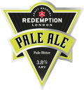Redemption Pale Ale