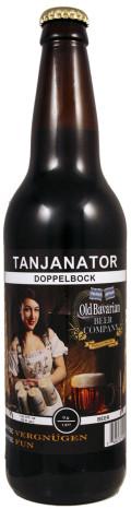 Old Bavarian Tanjanator