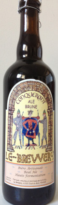 Le-Brewery Conquérant