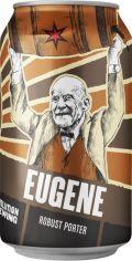 Revolution Eugene
