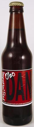 O'so Dank Imperial Red Ale 2009-2013