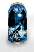 Wolf Hills Troopers Alley IPA