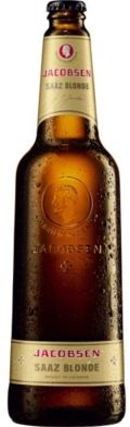 Jacobsen Saaz Blonde 4.5%