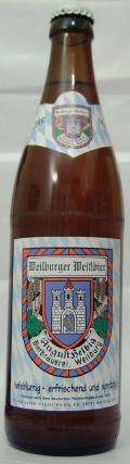 Weilburger Weissbier