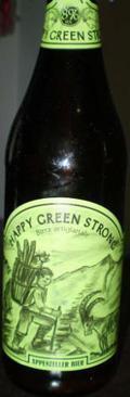 Locher Happy Green Strong