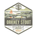 Swannay Sneaky Wee Orkney Stout