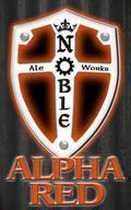 Noble Ale Works Alpha Red