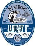 Ole Slewfoot January 8th