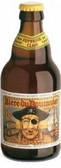 La Bière du Boucanier Blonde