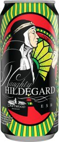 Driftwood Naughty Hildegard ESB