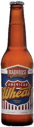 Madhouse American Wheat