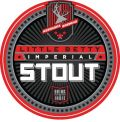 Nebraska Little Betty Russian Imperial Stout