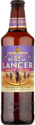 Fuller's Bengal Lancer