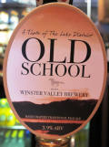 Winster Valley Old School