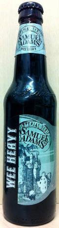 Samuel Adams Imperial Series Wee Heavy