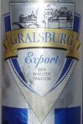 Gralsburg Export