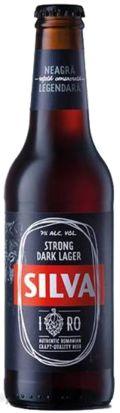 Silva Strong Dark Lager