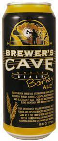Brewers Cave Roasted Black Barley Ale