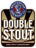 Westerham Double Stout
