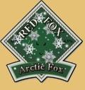 Red Fox Arctic Fox