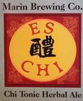 Marin E.S. Chi  Herbal Infused Ale