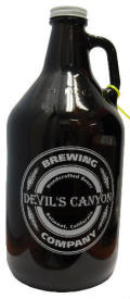 Devil's Canyon Red Devil Rye IPA