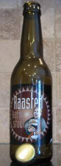 Raasted Kaffe Stout