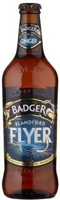 Badger Blandford Flyer