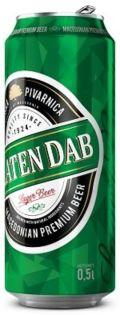 Zlaten Dab Lager Beer