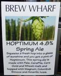 Brew Wharf Hoptimum