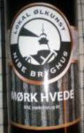 Nibe Mørk Hvede