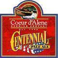 Coeur d'Alene Centennial Pale Ale