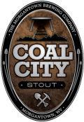 Morgantown Coal City Stout