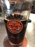 Sun King Dominator Dopplebock