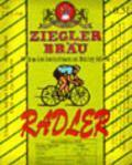 Ziegler Bräu Radler
