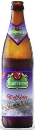 Krautheimer Alkoholfreies Weißbier
