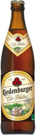 Riedenburger Organic Lager