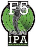 COOP Ale Works F5 IPA