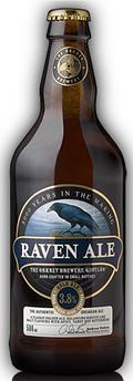 Orkney Raven Ale (Bottle)