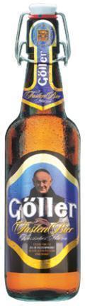 Göller Märzen Bier (Fasten Bier)