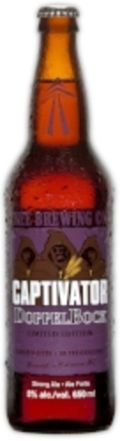 Tree Captivator Doppelbock
