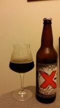 DuClaw X-1 (Imperial Chocolate Rye Porter)