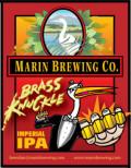 Marin Brass Knuckle