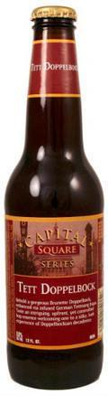 Capital Square Series Tettnang Doppelbock