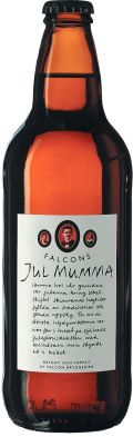 Falcons Julmumma