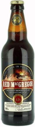 Orkney Red MacGregor (4%) (Bottle)