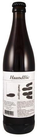 HaandBryggeriet Haandbic